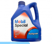 MOBIL SPECIAL 20W50 - 4LT